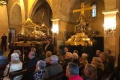 Celebració 75 anys Sant Sepulcre