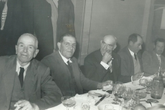 Junta directiva La Pietat 3-6-12-1960