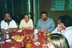 Reunió amb la carga del S.Sepulcre-1998