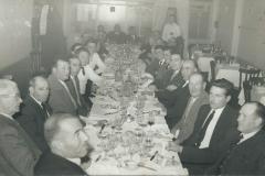 Sopar del Gremi-6-12-1960
