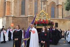 Bandera Recollida Sant Sepulcre