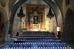 Església Divendres Sant