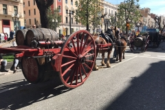 Tres tombs 2017