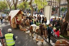 Tres Tombs 2018 Tarragona